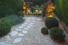 10 idee per un piccolo giardino incantanto. #tiny_gardends #ideegiardino  https://www.homify.it/librodelleidee/334701/10-idee-per-un-piccolo-giardino-incantanto