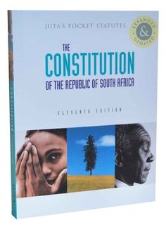 Because we're free and fair The Republic, Constitution, South Africa, Projects To Try, Free, Bill Of Rights