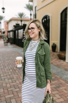 5435d33e901d 20 Best Striped dress outfit images