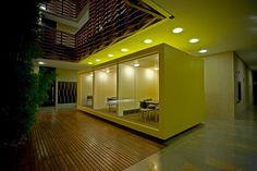 Edificio Julio Mario Santo Domingo, Universidad de los Andes. Daniel Bonilla Arquitectos1