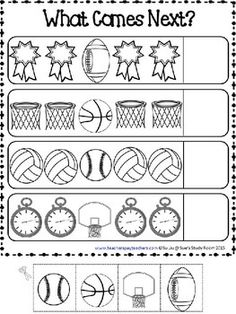 may preschool worksheets gardens flowers and patterns. Black Bedroom Furniture Sets. Home Design Ideas