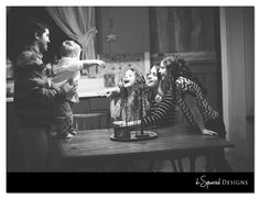 Lifestyle Family Photography by d-Squared Designs