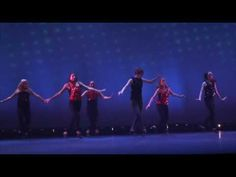 Someone to Lean On - 2016 Susan Barnes Dance Recital, Evening Performance