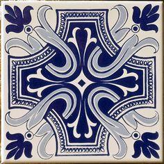 Shop ARLES - Stone coaster created by CTCHIC. Turkish Tiles, Portuguese Tiles, Clay Tiles, Mosaic Tiles, Tiling, Tile Patterns, Textures Patterns, Art Ancien, Art Nouveau Tiles