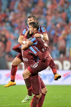 Trabzonspor.... Turkish professional a football team