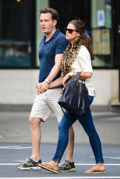 Princess Madeleine and Chris O'Neill look loved up in New York - Photo 1 | Celebrity news in hellomagazine.com