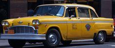 1978 Chercker Taxicab