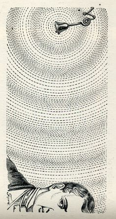 Vintage graphic from Gregory Bateson