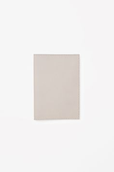 COS | Leather passport holder Latest Clothes For Men, Modern Classic, Swatch, Man Shop, Fashion Outfits, Wallet, Leather, Cos, Passport