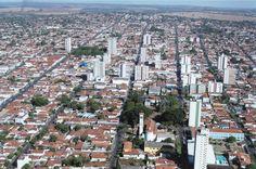 Ituiutaba (MG) - Brasil