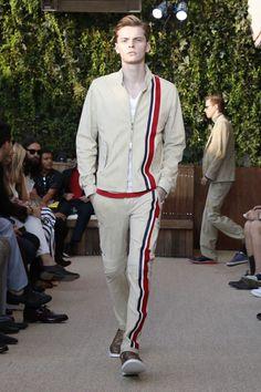 Tommy Hilfiger SS2013 | New York Fashion Week