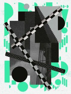 Atelier Irradié Air Poster