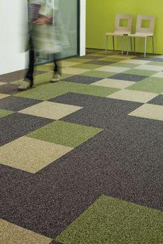 Office Flooring: Why Carpet Tiles Are Best   Brent Carpet Company Ltd