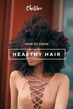 7 Simple Hair Tips that Catapulted my hair. Who said growing out your natural hair had to be complicated and expensive.
