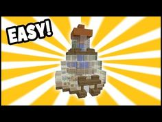 http://minecraftstream.com/minecraft-tutorials/minecraft-tutorial-how-to-make-a-potion-hut-brewing-house/ - Minecraft Tutorial: How To Make A Potion Hut (Brewing House) In this video i show you how to make a Potion Hut! this is a great buuld if you're working on a survival village and you want a place to store and brew your potions! if you enjoy this video please give it a like subscribe and check out my other stuff! Survival Village –...