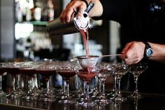 5 Ways to Learn More About Liquor and Cocktails in Metro Phoenix This Fall