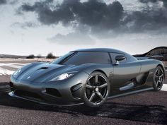 Fastest Cars Of 2013