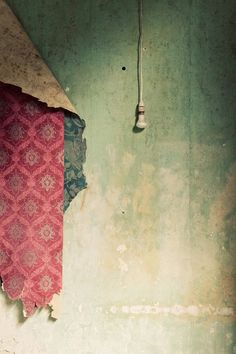 little-petunia-in-an-onion-patch: silverliquiddevine: gina soden spooky ruins Wabi Sabi, Blue Color Meaning, Peeling Wallpaper, Collateral Beauty, Color Meanings, Morris, Vanitas, Textures Patterns, Color Inspiration