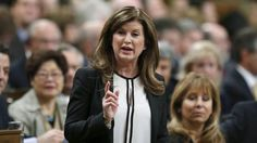 Trudeau must protect Canadian jobs from Trump policies: Rona Ambrose - The Globe and Mail