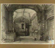 1000 images about kerkinterieurs on pinterest haarlem for Interieur haarlem