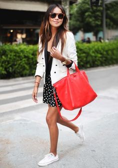 Style Tip: Add A Pop of Color to Elevate Your Look