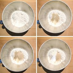 How to make gluten-free cinnamon swirl bread via @kingarthurflour