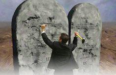 Старший раввинКиевской еврейской мессианской общины (КЕМО)Борис Грисенко высказал свое мнение о решении ЮНЕСКОкасательно Храмовой горы. «UNESCO вынесло фантастическое решение большинством голосов в основном мусульманских стран (к сожалению, Россия голосовала «За», Украина и ряд других европейски