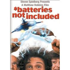*Batteries Not Included!