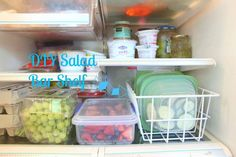 DIY Salad Bar For Summer - MomAdvice Homemade Iced Tea, Great Salad Recipes, Roasted Chicken Breast, Kids Lunch For School, Homemade Dressing, Fresh Chicken, Fresh Fruits And Vegetables, Salad Bar, Wrap Sandwiches