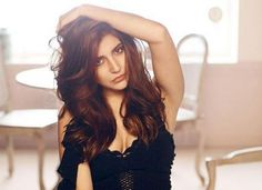 """Firstly I feel there should be NO CENSORSHIP in general"" - Anushka Sharma"