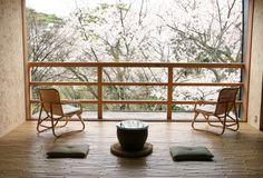 Mr & Mrs Smith - Wakamurasaki Suite Garden View