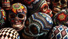 de Los Muertos