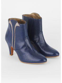 Boots Reno * Patricia Blanchet