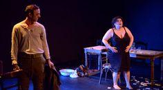 Το τελευταίο σπίρτο - Η προσφυγιά της Δραπετσώνας στο θέατρο