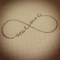 soulmate tattoo | Soul Mate Symbol | tattoo # soulmate # calligraphy # ... | Tattoos