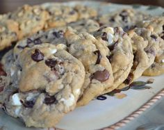 Recipe courtesy Melissa Stadler for 2011 Cooking Channel, Show: The Perfect 3 Episode: Cookies