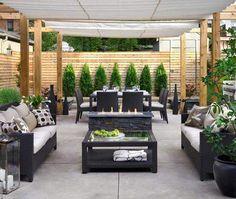 Small Back Porch Design Ideas modern-back-porch-decor – FelmiAtika.com