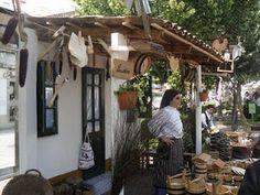 Traditional market, Mercado à Moda Antiga – Oliveira de Azeméis, Centro de Portugal Region, Portugal