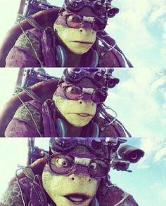 Donatello ♥ Donnie ♥ Don
