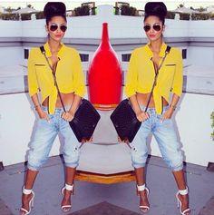 Boyfriend Jeans. Urban Fashion. Urban Outfit. Swag