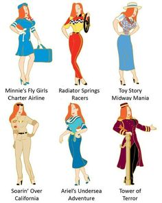 Jessica Rabbit pins to be released on July 22, 2012.