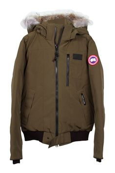 5509a5ff790 Canada Goose Borden Bomber Jacket Fashion Bags