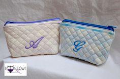 Astuccio personalizzato - Zipper pouch personalized