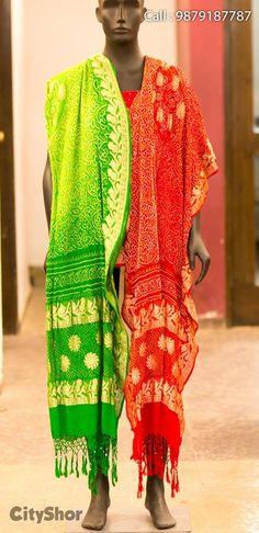 HI-Life Exhibitions by #RAJSHRUNGAR. #Exhibition #Clothing #Bandhani #Patodas #LehngaCholi
