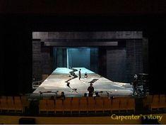 """[무대미술] 국립극단 연극 """"안티고네"""" : 네이버 블로그"""