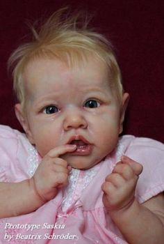 Custom-LTD-Edition-Saskia-by-Bonnie-Brown-Reborn-Newborn-Baby-Girl-Doll-Fake