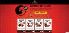 Free Printable Coupons: Mcdonalds Coupons