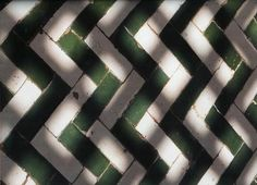 Required Reading: Morocco Modern by Herbert Ypma - Remodelista Mediterranean Tile, Handmade Tiles, Surface Finish, First Home, Terracotta, Flooring, Zig Zag, Repeat, Moroccan