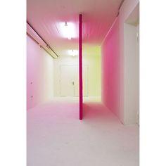 "'Eight Canvas - One Painting"" Patric Sandri  2016  BALTSprojects, Zurich:, http://www.patricsandri.com EightCanvasOnePainting.pdf"