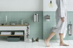 brabantia accessoire de salle de bain
